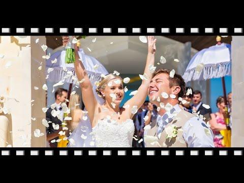 Bali wedding of Ashton+Gary at Wiwaha Chapel Bali