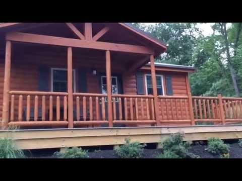 Single Island Shore Cottages Review