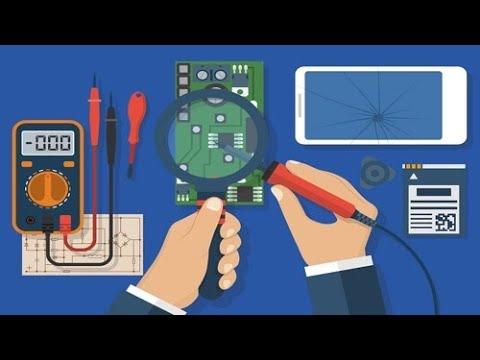 Microsoldering: The Full Curriculum