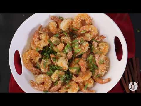 How to Make Honey Orange Firecracker Shrimp | Crowd Pleasing Recipes | Allrecipes.com