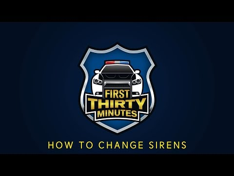 How to Change Emergency Sirens in GTA 5