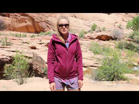 Women's 1-Sided Hiking Fleece by Adidas Outdoor [Review]