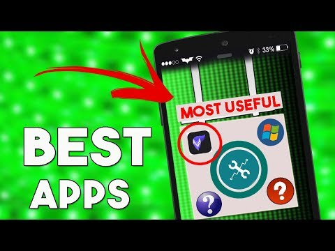 5 New Android Apps September 2017😂 | Best Android Apps
