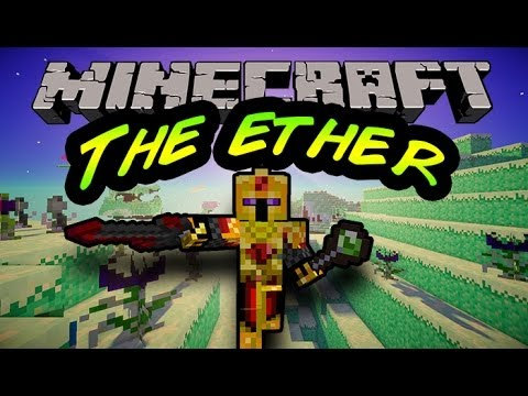 [FR]-The Ether : Présentation de mods-[Minecraft 1.6.4]