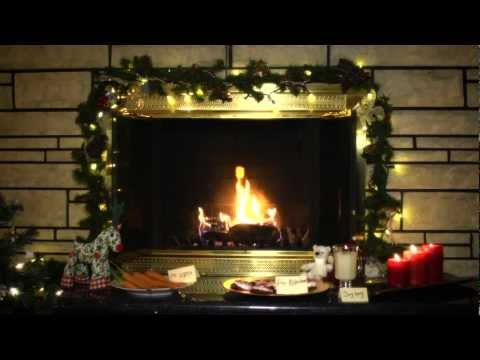 LUSH Cosmetics: Yule Be Home for Christmas