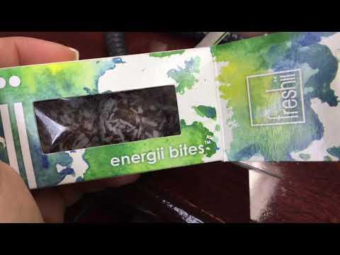 Freshii Energii Bites • I'm Still Hooked despite Price Increase! 🇨🇦