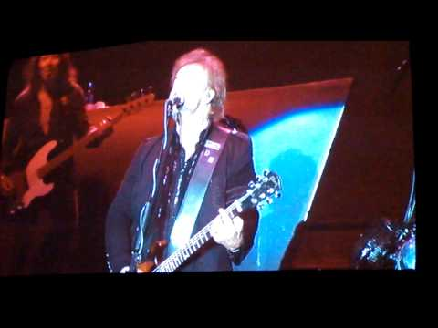 38 special caught up in you ( live)