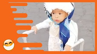 Cutest Babies of the Day! [20 Minutes] PT 24 | Funny Awesome Video | Nette Baby Momente