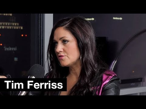 What was Cindy Whitehead's boldest choice? | The Tim Ferriss Show