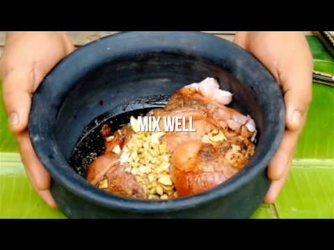APPETIZING ART: Video Documentation of Tapang Taal