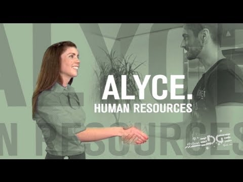 I Wanna Be a Human Resources Officer · A Day In The Life Of A Human Resources Officer