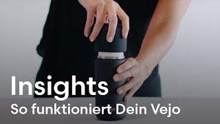 How To Vejo - German