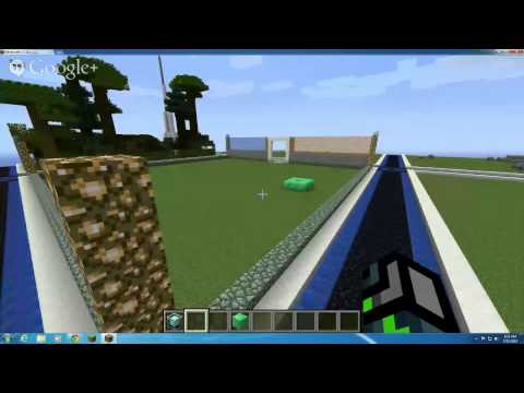 MInetime Creative Build Episode 1