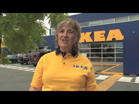 Legend Power's IKEA Testimonial