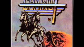 Chariot - Step Into Light 1987 (full Album) [hard Rock / Heavy Metal]