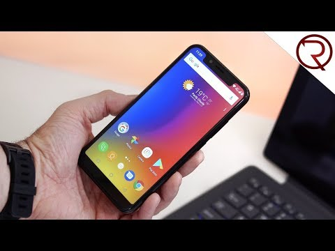 The $160 iPhone X - Oukitel U18 Smartphone Review