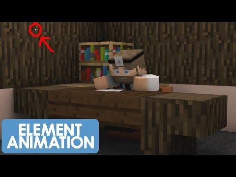 Shorts in Minecraft - Medical Emergency! (Animation)