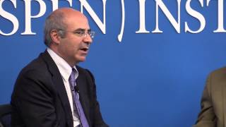 Author Bill Browder on his book Red Notice