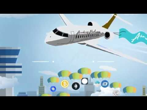 AirdropAlert - How to join FREE CEEK airdrop!