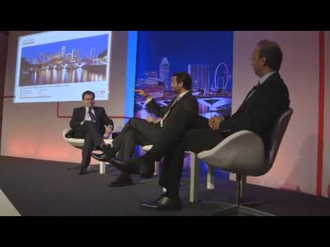 HSBC CEO Insights with Mr. G.S. Sareen (13 July 2013)