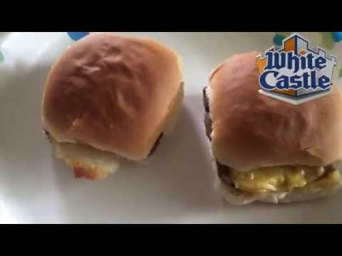 Should You Buy This? Frozen White Castle Burgers!!