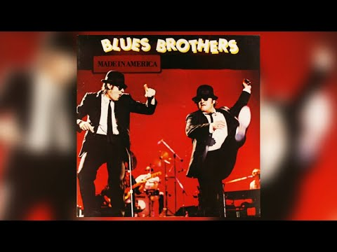 Download MP3 the blues brothers who 39 s making love official audio