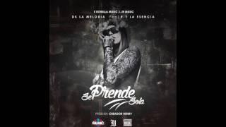 R1 La Esencia Feat Dk La Melodia  Se Prende Sola Prod By Creador Henry