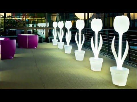 10 Super Cool Outdoor Lighting Ideas for a Home