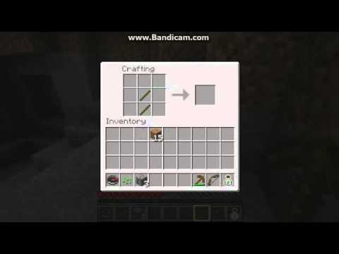 How To Craft A Stone Pickaxe Minecraft
