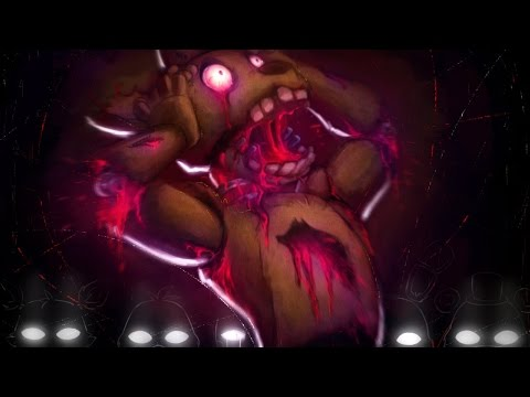 Five Nights at Freddy's 3 Remix: Don't Go (Good End)