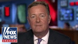 Piers Morgan: Mueller