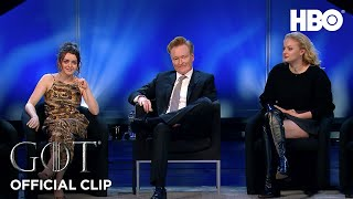 Download Game of Thrones | The Complete Collection: GoT Reunion – Official Clip (HBO) Video