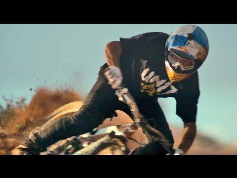Where the Trail Ends - Mountain Bike Full Trailer