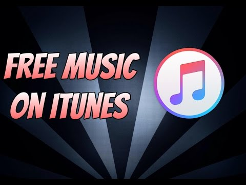How to Download FREE MUSIC ON ITUNES Mac/PC