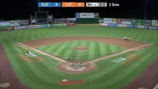 Download Atlantic League Championship Series - Game Four - Ducks vs. Skeeters - 9/29/18 Video
