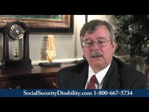 SSD / SSI Benefits - California - Social Security Disability Attorney - SSDI - Supplemental Income
