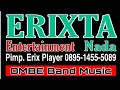 Download lagu ERIXTA NADA Cahaya Cinta - Ernah G & Tina ombe band
