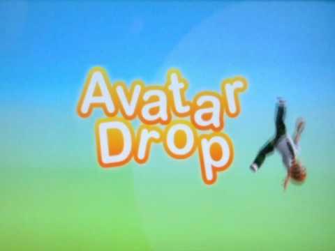 Avatar Drop Trailer