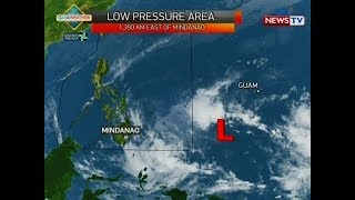 Download BT: Weather update as of 12:01 p.m. (Jan. 18, 2019) Video