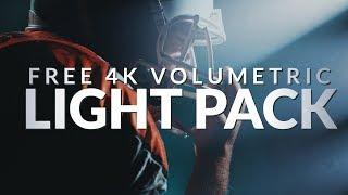 16 Free 4K Volumetric Light + Dust Elements   RocketStock.com