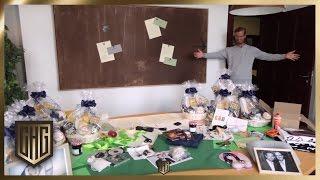 Gurkis gigantischer Geschenkkorb-Gag   Circus HalliGalli   ProSieben