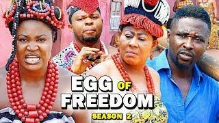Egg Of Freedom Season 2 2019 Latest Nigerian Nollywood New Movie Full HD , 1080p