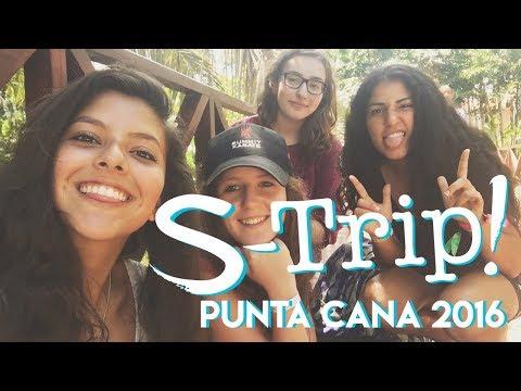 S-Trip 2k16 Punta Cana (EB FLEX)