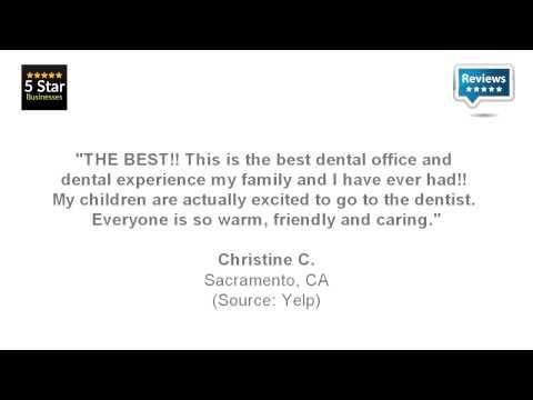 Villa Vista Dental - REVIEWS - Elk Grove, CA Dentists