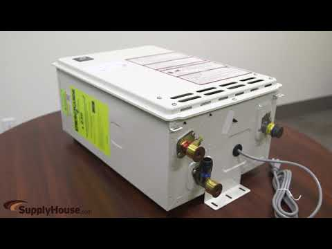 Takagi TK-4 Tankless Water Heater