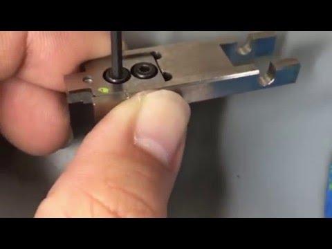 Ipex operator machine ,ipex machinr training how to use