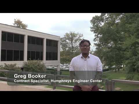 The Army Corps of Engineers: Civilians with a Mission!