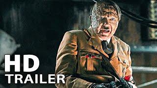 IRON SKY 2 - Teaser Trailer German Deutsch (2018)