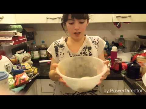 Brnero - homemade bread UK  - flour and water - 2