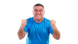 Top 3 Causes of Anger | Anger Management